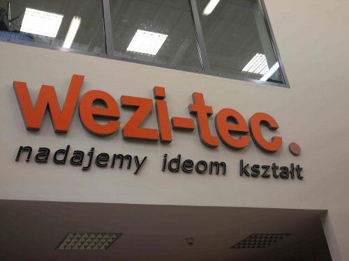 Besuch zweier Azubis des ersten Lehrjahres des Werks in Polen