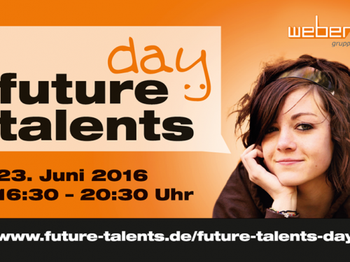 Future Talents Day