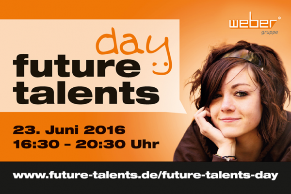 Future Talents Day