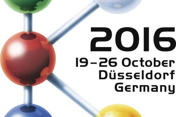 Besuch der K-Messe in Düsseldorf