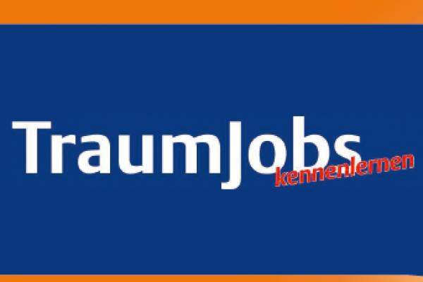 Traumjobs bei Weber – Tag der offenen Tür am 03. Mai 2018