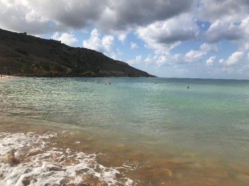 Ausflüge zur Blue Grotto und Gozo