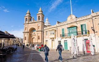 Eine typische Woche auf Malta