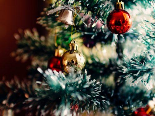 Frohe Weihnachten & alles Gute für das neue Jahr!
